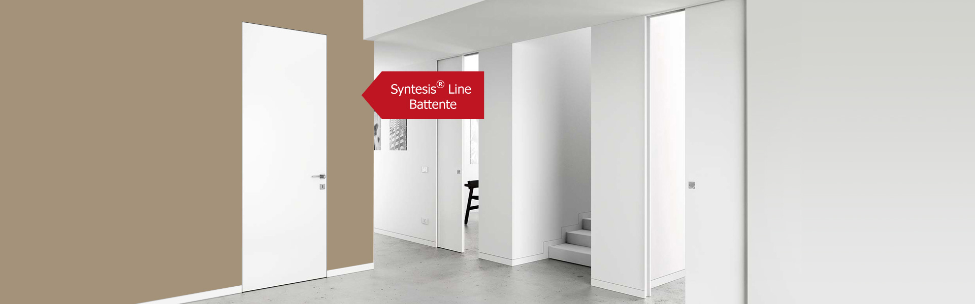 Syntesis® Line Battente
